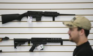 Boulder Judge Ends Assault Weapons Ban Amid National Debate Over Gun Control