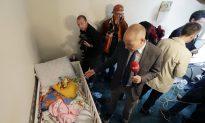 San Bernardino Terrorists Left Six-Month Old Baby Behind.
