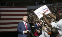 How Donald Trump Gets Away With Saying Things Other Candidates Can't
