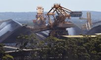 15 Aussie Politicians Call for Action on Chinese Ownership of Newcastle Port