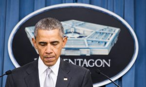 Obama Vows to Hit ISIS Harder, Say Commandos Now in Syria
