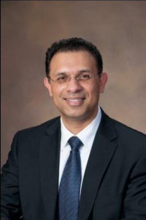 Dr. Zain Khalpey. (Courtesy of The Khalpey Lab)