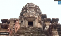 Study of Angkor Wat Reveals Complex Once Included More Structures (Video)