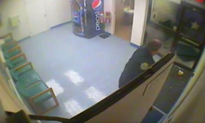 Indian River County Sheriff's Office video screenshot