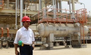 US Sanctions Chinese Oil Buyer Over Alleged Iran Violations
