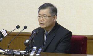 North Korea Sentences Canadian Pastor to Life in Prison