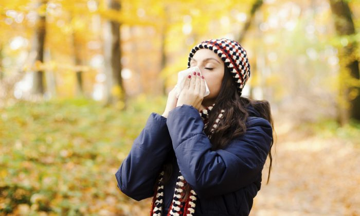 Have you been told your allergies or frequent colds are just something you have to live with? (Martin Cvetković/iStock)