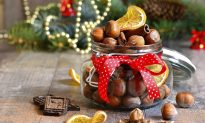 Eat More Nuts to Lower Cancer Risks