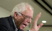 Bernie Sanders' Campaign Penalized for Accessing Hillary Clinton's Confidential Voter Data