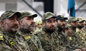 A Hezbollah Recruiting Push Covers Its Deeper Role in Syria