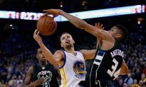 Blueprint to Beating the Golden State Warriors as Provided by the Bucks