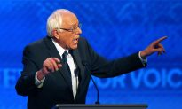 Sanders Vowing to Break Up Banks During First Year in Office