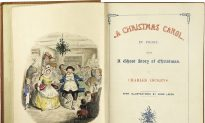 How Charles Dickens Redeemed the Spirit of Christmas