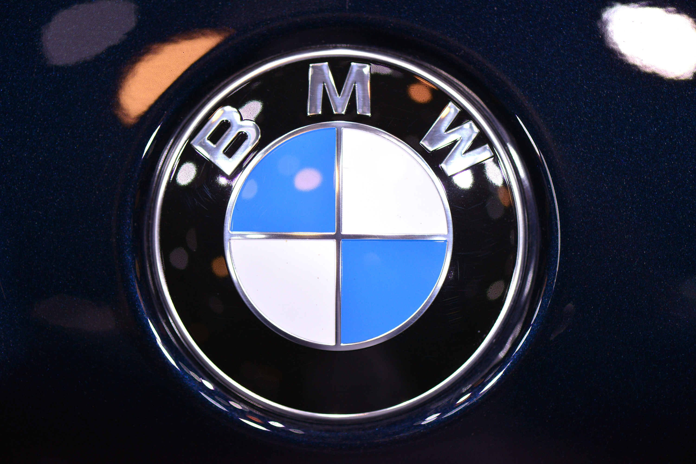 логотип бмв фото самых