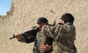 UN Warns Islamic State Extremists Increasing in Afghanistan