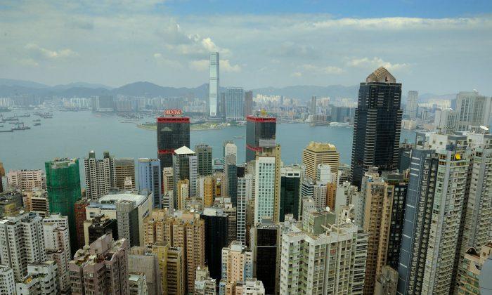 Hong Kong (Epoch Times)