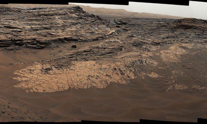 (ASA/JPL-Caltech/MSSS)
