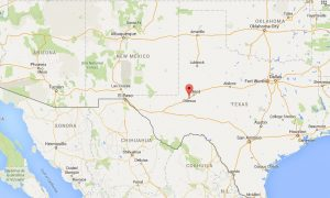 2 Police Officers Shot in Odessa, Texas; Standoff Continues
