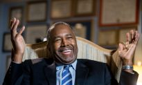 Ben Carson: Trump Promised Me a Spot in Government