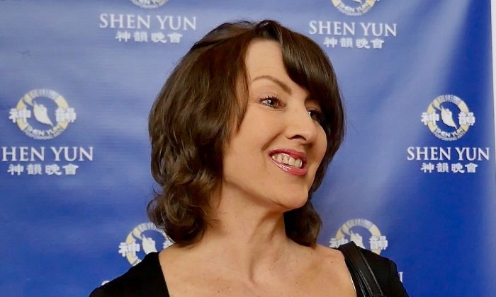 Shen Yun Is Sincere, Deep, Rich, Elevated, Says Classical Pianist