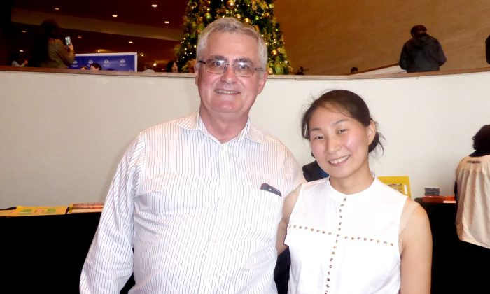 The Inevitable Beauty of Shen Yun