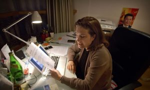 China Expels French Reporter Who Questioned Terrorism