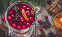 5 Vegan Drinks to Try This Winter