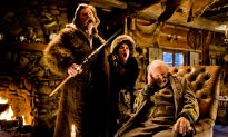 Film Review: 'The Hateful Eight' Another Tarantino N-word Fest