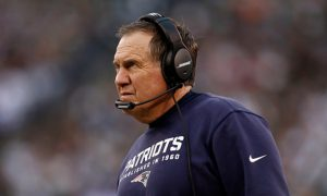 Coin-Flip Gate: Social Media Reacts to Bill Belichick's Decision to Kick-Off in Overtime