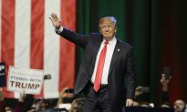New Hampshire Union Leader Publisher Compares Donald Trump to 'Back to the Future' Character