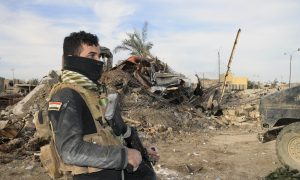 Iraqi Troops Advance in Ramadi, Pockets of ISIS Remain