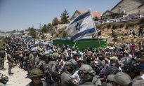 UN Chief Calls on Israel to Freeze Settlement-Building