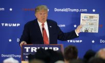 Trump Attacks Publisher of Largest New Hampshire Newspaper