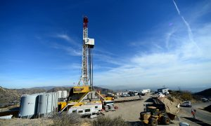 Aerial Footage of Aliso Canyon Shows Extent of Gas Leak Damage in California