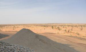 Manganese: Burkina Faso's New Resource Curse