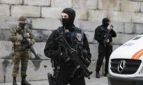 Belgium: 10th Suspect Arrested in Paris Attacks Probe