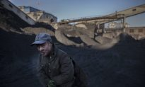 Local Governments in Coal-Rich Chinese Province Can't Meet Payroll