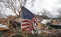 WATCH: Video Captures Tornado in Aliceville, Alabama