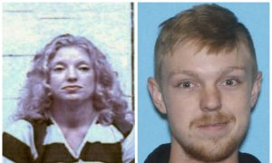 'Affluenza' Teen Ethan Couch and Mom, Who Fled U.S., Captured in Mexico