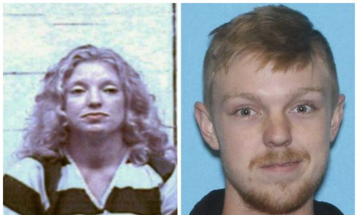 Outstanding Affluenza Teen Ethan Couch And Mom Who Fled U S Captured Andrewgaddart Wooden Chair Designs For Living Room Andrewgaddartcom