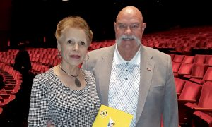 Choreographer Expounds on Power of Shen Yun