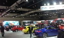 Green Technologies Shine at LA Auto Show