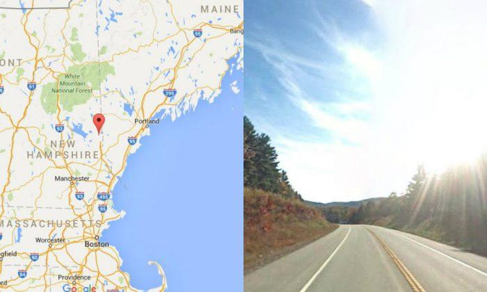 Google Maps / Street View