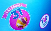 Scream for Ice Cream: Baskin-Robbins Ice Cream on the Cheap for New Year's Eve