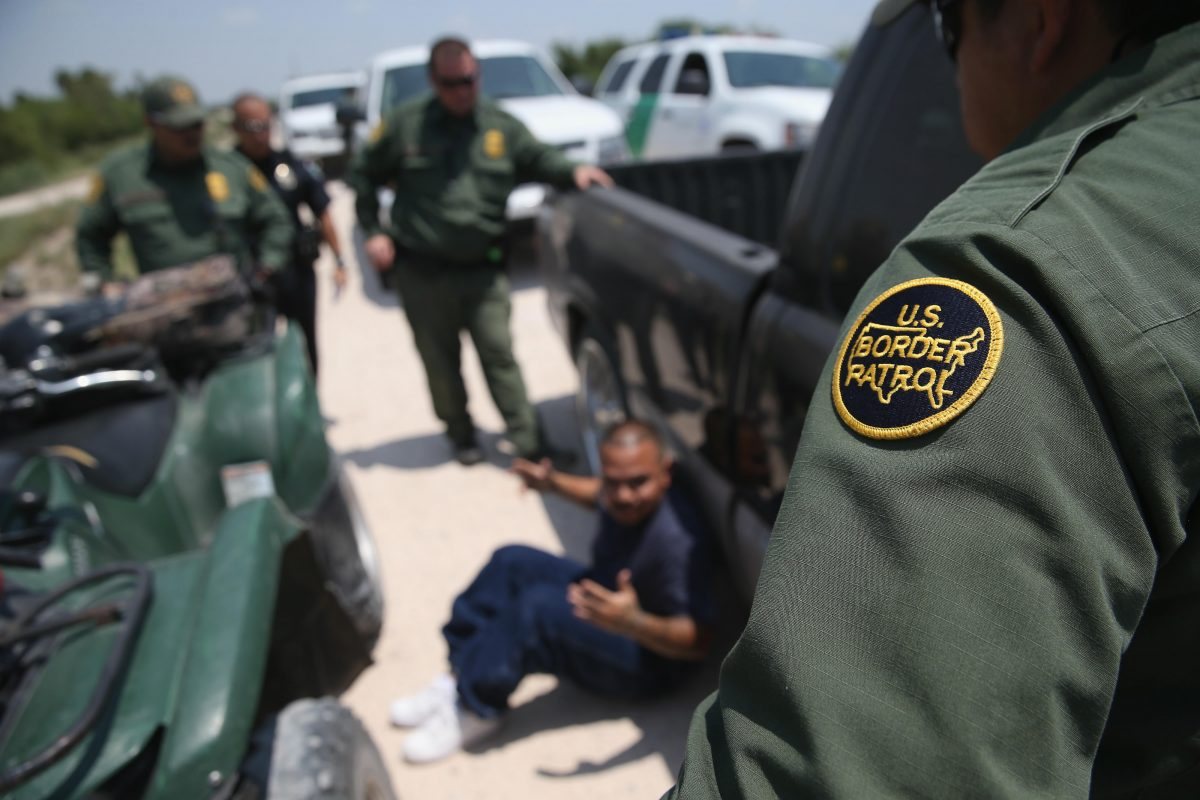 More Than 100 Illegal Immigrants Fled From Refrigerated Truck in Texas: Officials