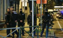 Turks, Belgians Report Foiling Plans for Holiday Attacks