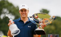 Lessons Learned: Looking Back Golf in 2015