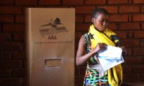 Central African Republic Voters Seek Leader to End Chaos