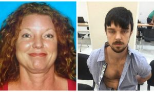 'Affluenza' Teen Ethan Couch Was Caught After Ordering Domino's Pizza