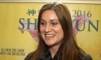 Art Director Says Shen Yun Colors Reflect Joy, Hope, Happiness